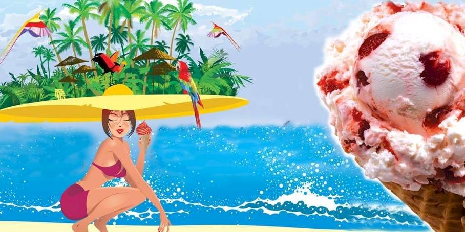 header image Isola del gelato