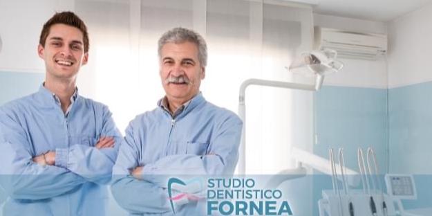 header image Studio Dentistico Fornea