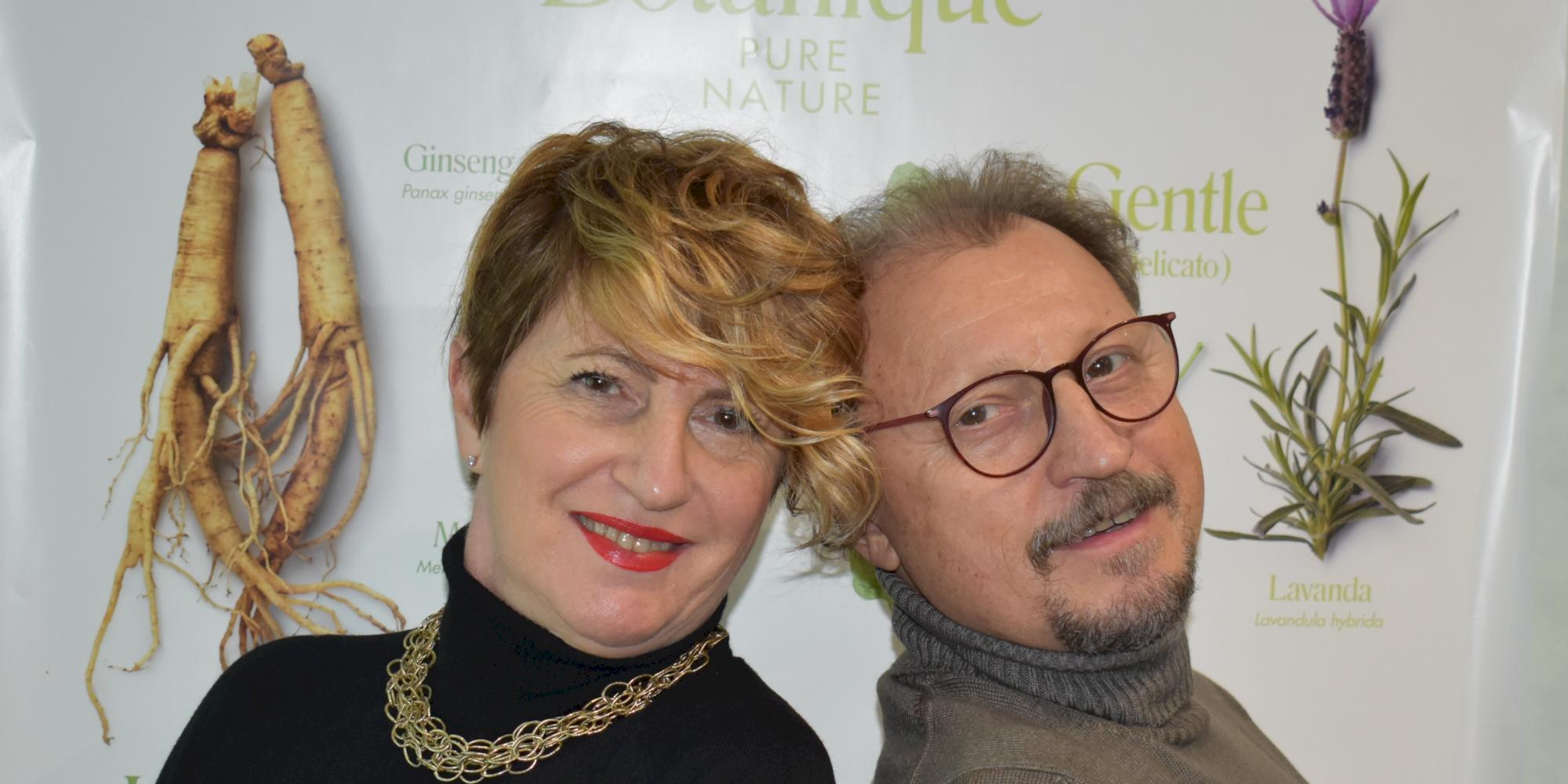 header image Parrucchieri Rolando&Neliana