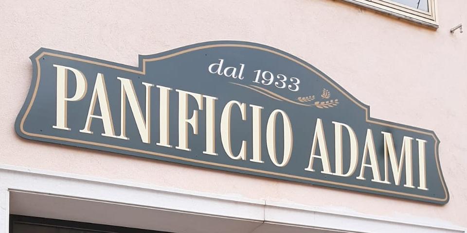 header image Panificio Adami
