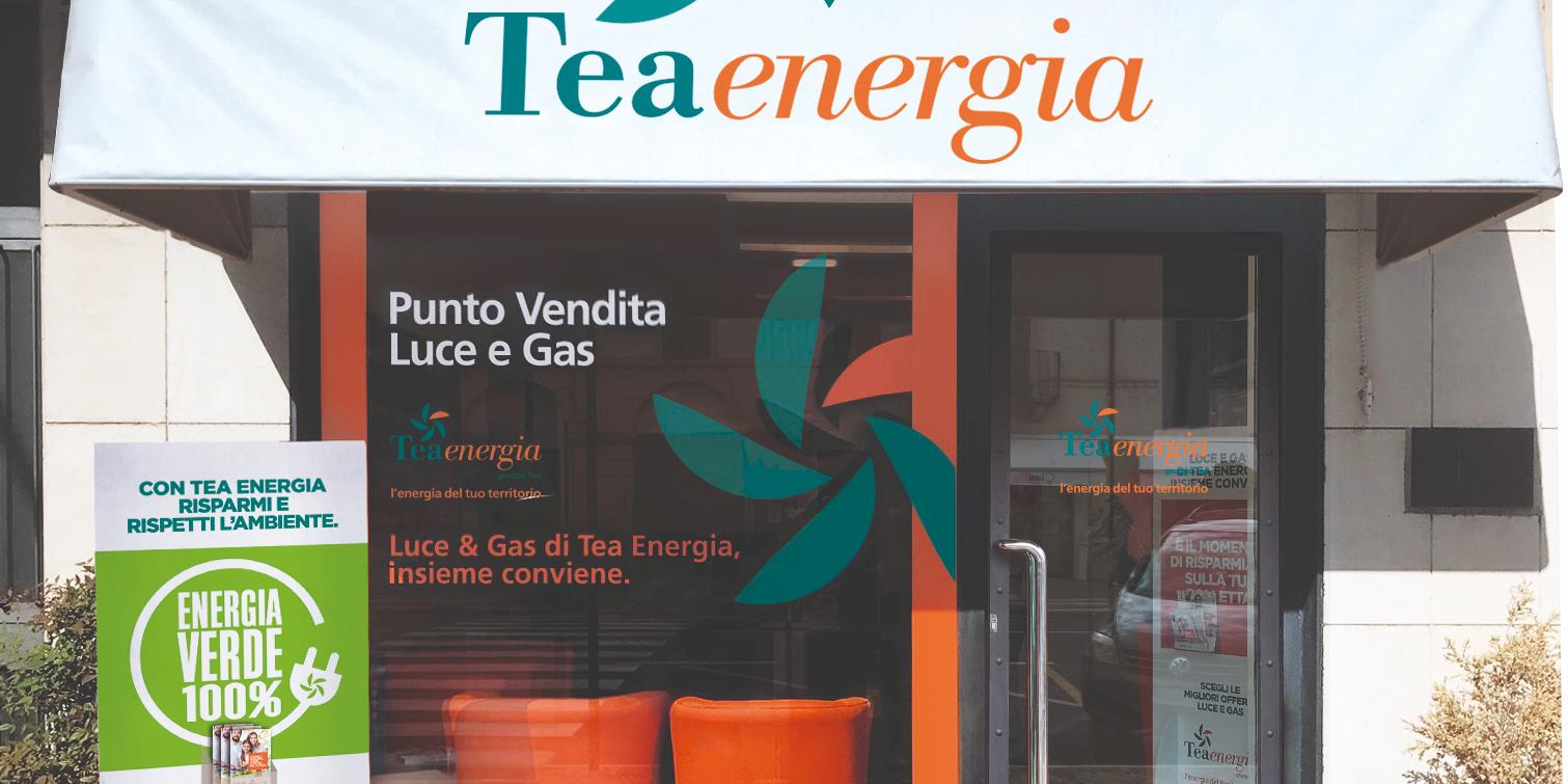 header image Tea Energia