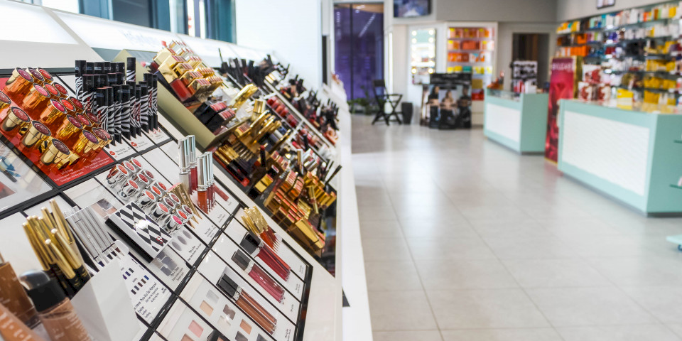 header image Griffi Beauty Store