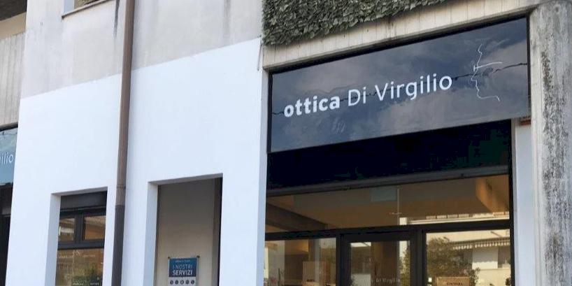 header image Ottica Di Virgilio
