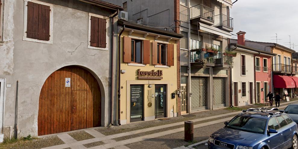 header image AGENZIA FACCIOLI di Faccioli Gianni