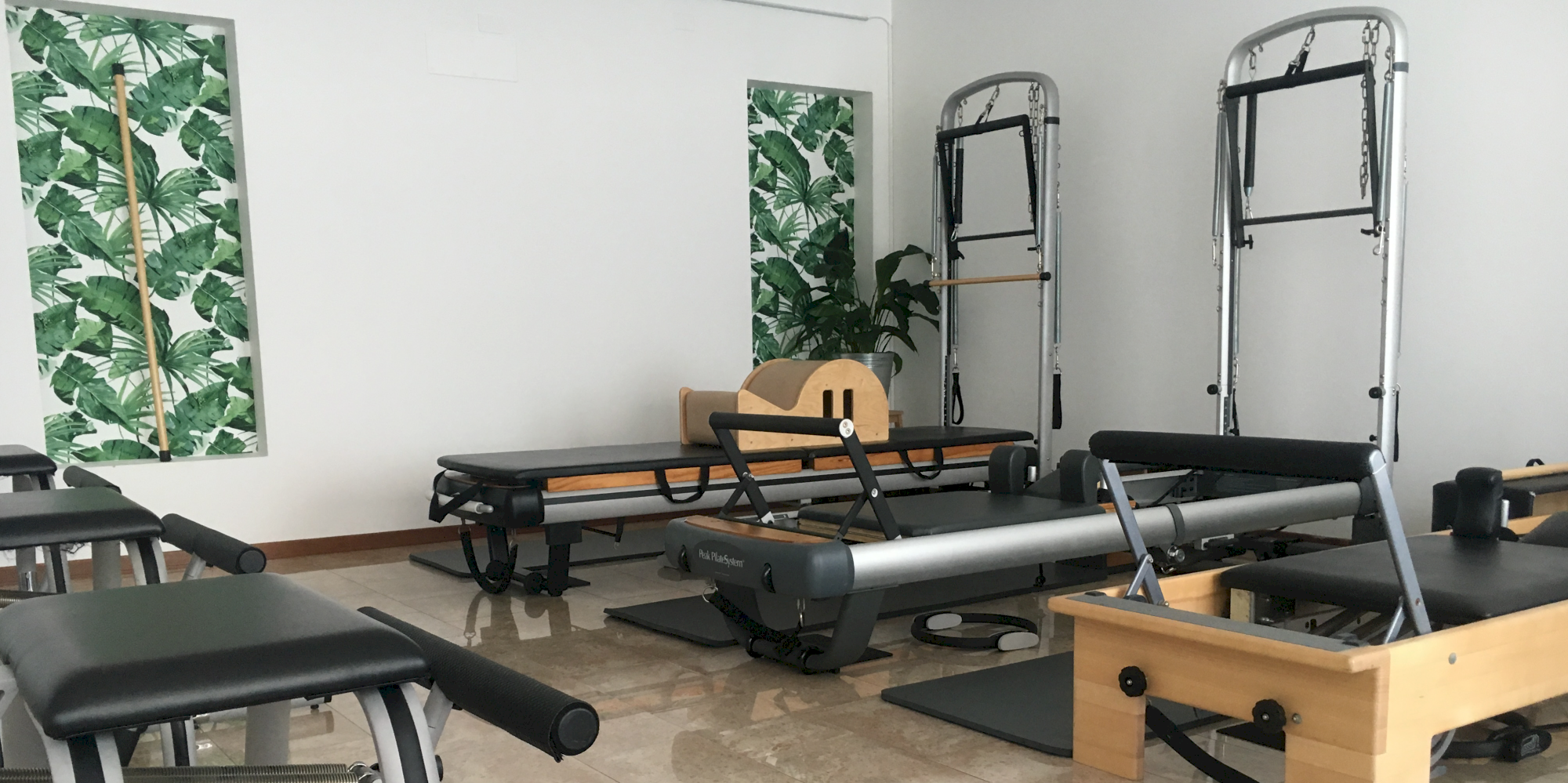 header image AE Studio Pilates