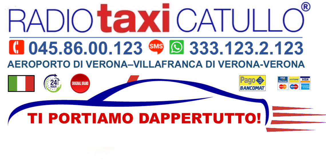 header image NEW RADIO TAXI CATULLO