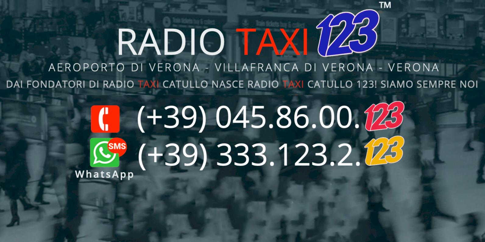 header image Radio Taxi 123