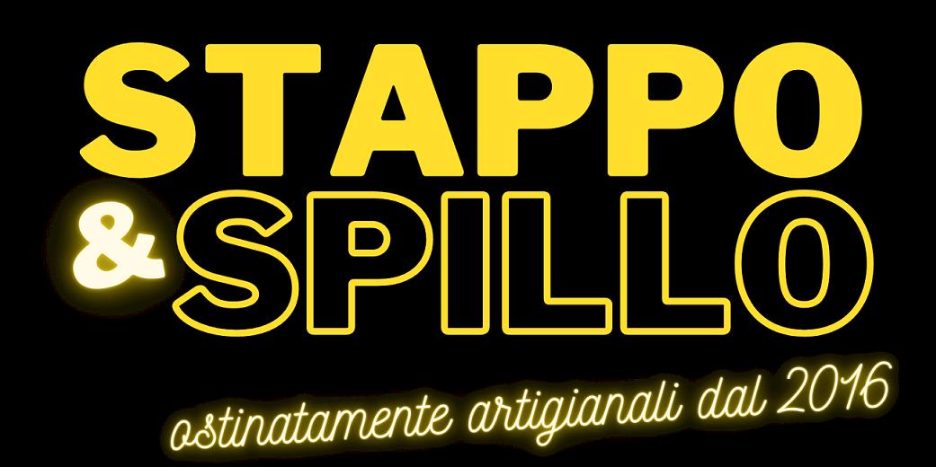 header image STAPPO & SPILLO